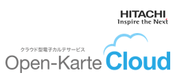 Open-Karte Cloud